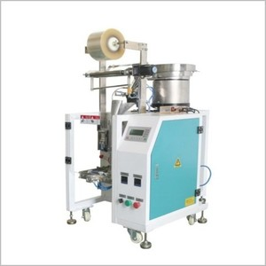Auto screw counting packing machine